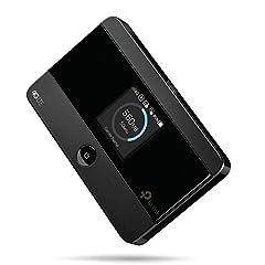 M7350 mobiler 4G LTE