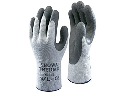 Gardening Gloves Showa 451 Cold