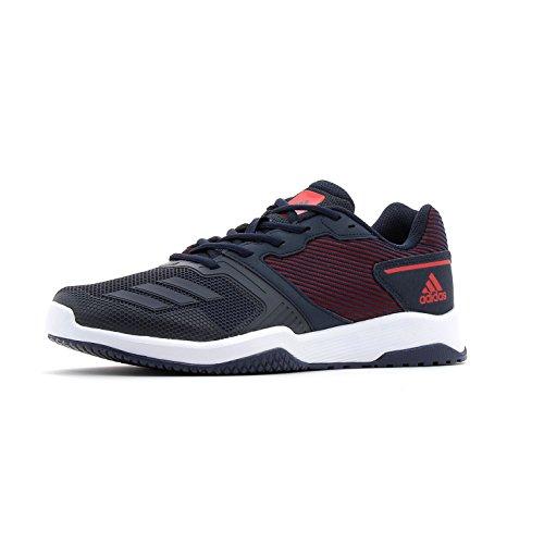 adidas Gym Warrior 2 M, Chaussures de Running Homme Multicolore