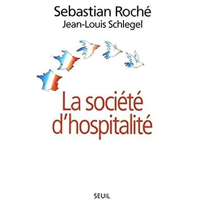 La Société d'hospitalité (H.C. Essais)