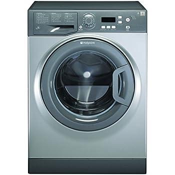 home washing machine hotpoint wmbf742p washing machine 7kg polar white amazoncouk