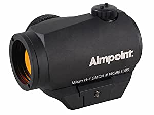 Aimpoint MICRO H-1 Optics red dot