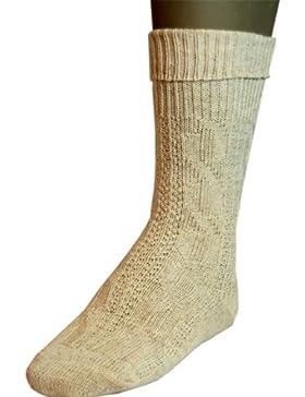 Socken kurz für Trachten Lederhose von 36-48