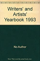 Writers and Artists Yearbook 1993 (Writers & Artists Yearbook)