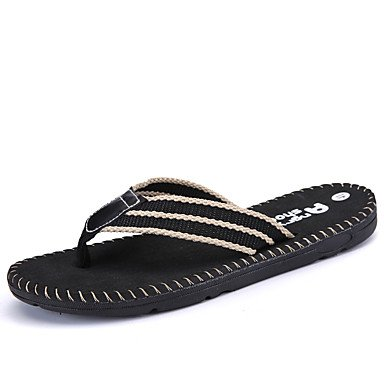 Slippers & amp da uomo; Luce Estate Suole PU Sandali Casual sandali US7.5 / EU39 / UK6.5 / CN40