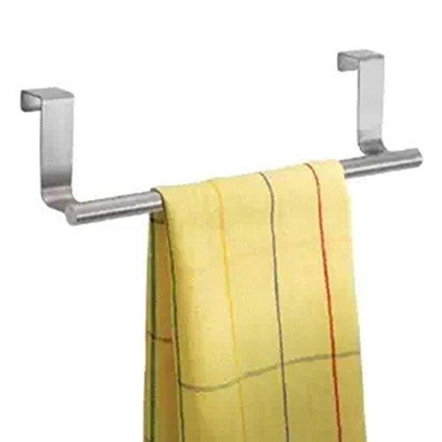 Handtuchhalter für die Küchenschranktür