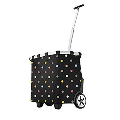 reisenthel carrycruiser dots - suitcases