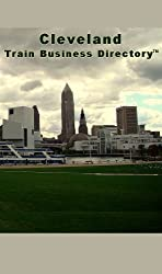 Cleveland Light Rail Train Business Directory Travel Guide