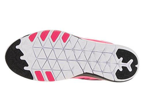 Nike Free Tr 6, Scarpe da Corsa Donna Rosa (Pink Blast/Black/White/White)