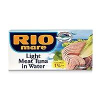 ريو ماري لايت ميت تونا في الماء - 160 غم - 2 حبة