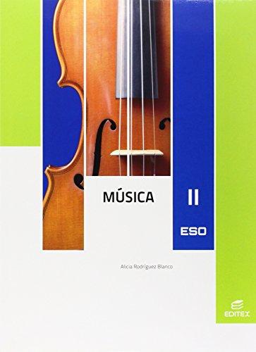 Música II (Secundaria) - 9788497719872