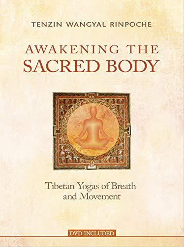 Zoom IMG-2 awakening the sacred body tibetan