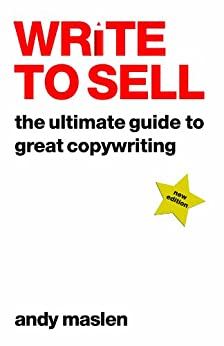 Write To Sell by [Maslen, Andy]