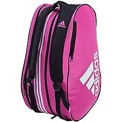 ADIDAS Control Pink 2018 - Paletero, Mujer, Rosa, 360