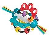 Playgro Baby Rasselball für kleine Entdecker