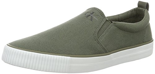 calvin-klein-womens-dolly-canvas-low-top-slippers-multicolor-military-5-uk