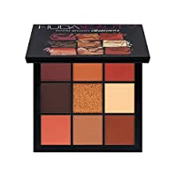 HUDA BEAUTY Warm Brown Obsessions Palette(10g) -