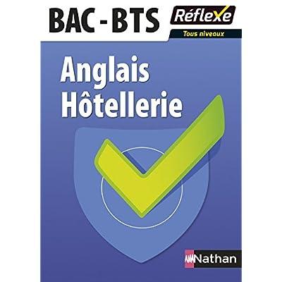 Anglais Hôtellerie - BAC-BTS (18)