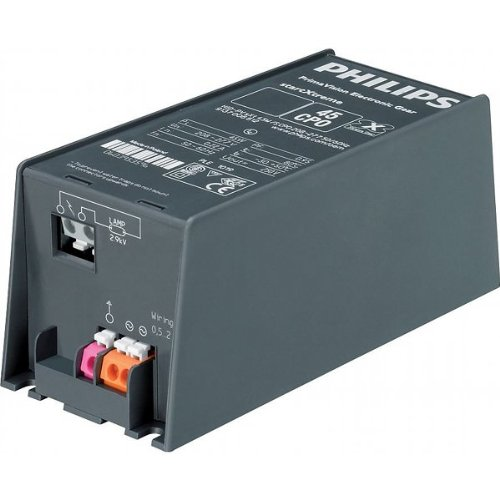 Philips Lampen Vorschaltgerät HID-PV Xt 70 SON - 277v Lampen