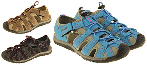 Gola Spartiates Femmes Chaussures de Marche