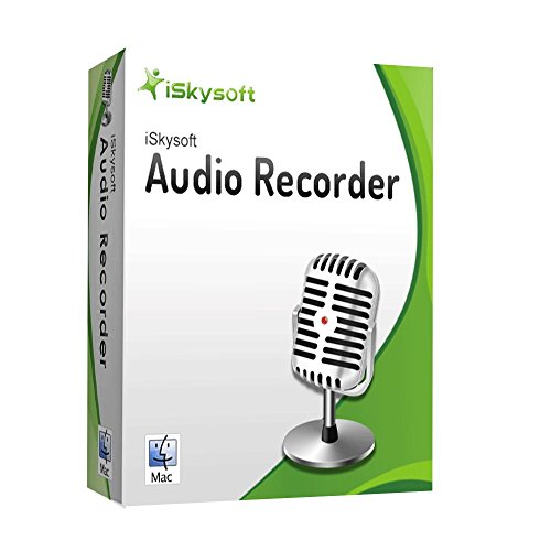 Audio Recorder MAC Vollversion (Product Keycard ohne Datenträger)