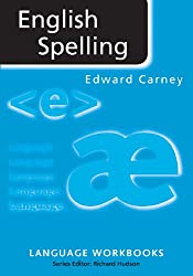 English Spelling (Language Workbooks)