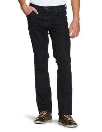 Wrangler Herren Jeans  W12175001/ Texas Stretch , Gr. W30L/32 , Blau (Blue black 001)