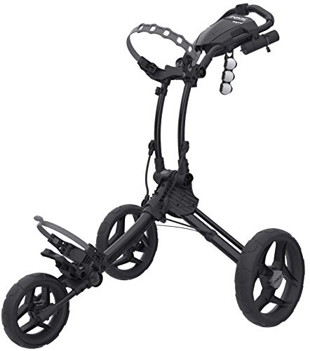 Clicgear Chariot de Golf Rovic Rv1C, Anthracite/Noir