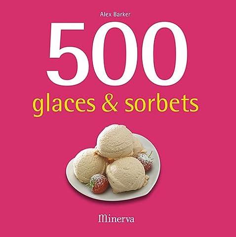 Glace A Italienne - 500 glaces et