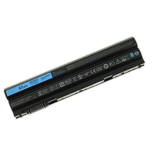 BPXLaptop Battery 6Cell 65WHR LI-ION for Dell Latitude E6540/E6440 ATG Laptops 462-3650