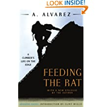Feeding the Rat (Adrenaline)