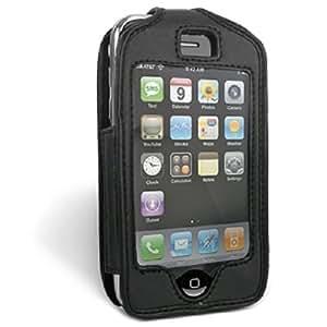 MOBO CPVU11iPhoneB VU11A iPhone MAGIC 3979 Case - 1 Pack - Retail Packaging - Black