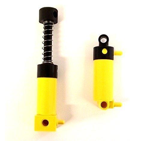 LEGO 2 teiliges Pneumatik Set (Pumpe und Zylinder)