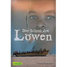 Der Schrei des Löwen (German Edition)