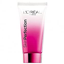 Loreal Skin Perfection Anti-Dullness Correcting BB Cream (Fair) 50 ml With Ayur Product in Combo