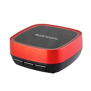 MU Stéréo Bluetooth 4.0 APTX émetteur et le récepteur Adaptateur pour Smart Phone Président TV DVD Media Player Projector PC Tablet