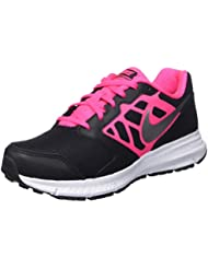 Nike Downshifter 6 Gs Ps, Chaussures de Running Compétition Fille