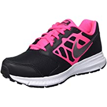 Nike Downshifter 6 (Gs/Ps) Scarpe Sportive, Ragazza