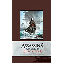 ASSASSIN'S CREED IV BLACK FLAG HARDCOVER RULED JOURNAL (Insights Journals)