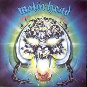 Overkill by Motorhead (1991-08-02)