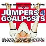 Jumpers 4 Goalposts