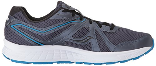 Saucony 20420 Chaussures Sports Man Bleu