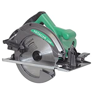 Hitachi C7SB2/J1 Circular Saw (185 mm Blade, 1710 W, 230 V)