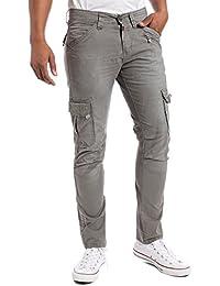 Timezone Herren Hose Bentz Cargo Pants