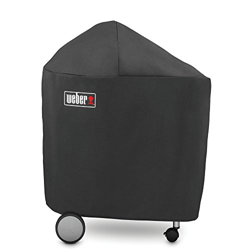 Preisvergleich Produktbild Weber 7151 Grill Cover with Storage Bag for Performers with Folding Table by Weber