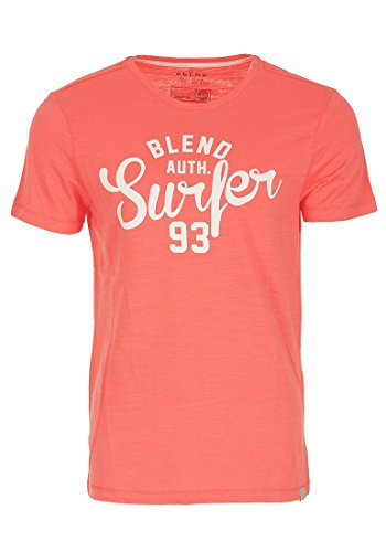 blend-camiseta-manga-corta-para-hombre-sunkist-coral-red-48