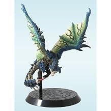 Monster Hunter Capcom Figure Builder Vol. 5 Trading Figura : Azure Rathalos (Subspecies)