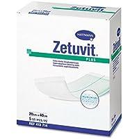 Zetuvit Plus st 10 x 20 cm, 10 Stück preisvergleich bei billige-tabletten.eu