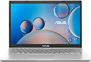 ASUS VivoBook 14 (2020) Intel Quad Core Pentium Silver N5030, 14-inch (35.56 cms) FHD Thin and Light Laptop (4