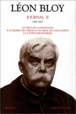 Journal II 1907-1917 par Léon Bloy